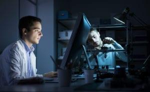 CG Insurance IT Technology Network Insurance